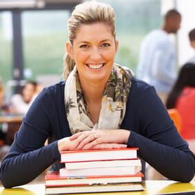 Auch von Lehrern empfohlen